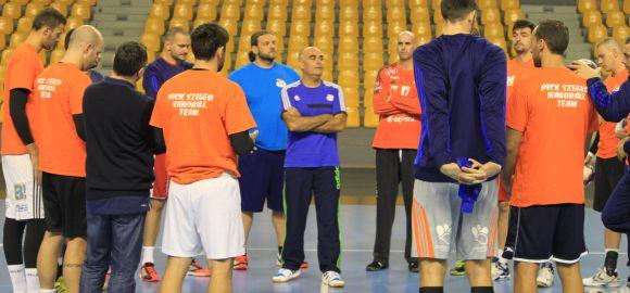 Meccsnap! 14 órakor: Kielce-MOL-Pick Szeged