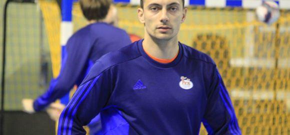 Szerdán Orosházán játszik a MOL-Pick Szeged