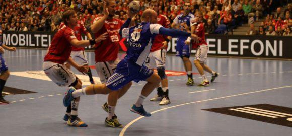 Bevettük Dániát! 28-25-re nyertünk az Aalborg ellen!
