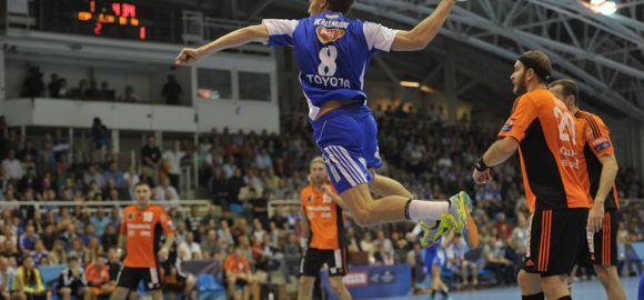 Szombaton Tatabányán szerepel a MOL-Pick Szeged