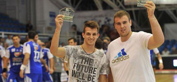 Eddig remekel a Pick Szeged ifjúsági csapata