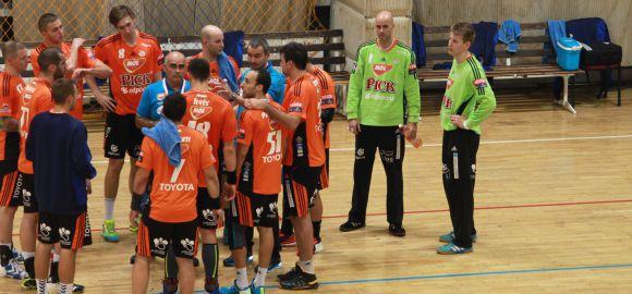Cegléd-MOL-Pick Szeged 27-39