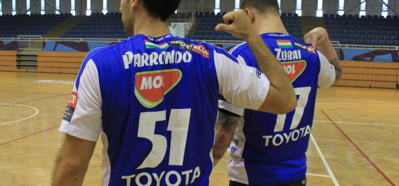 A SportKlub a MOL-Pick Szeged kiemelt médiapartnere