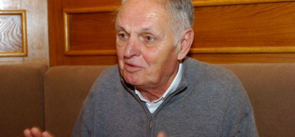 Ludányi Márton: Boldog Születésnapot!