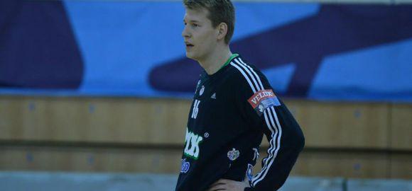 Piotr Wyszomirski: Jó újból Szegeden!
