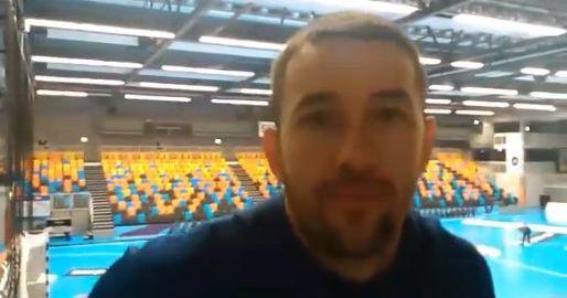 Ilyés Ferenc: ha koncentráltak leszünk, győzhetünk