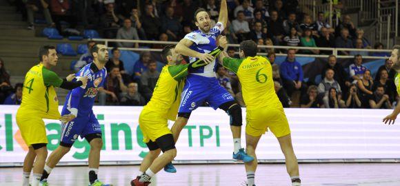 Balogh Zsolti 11 góljával nyertünk a CSKK ellen!