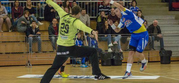 Győzelemmel hangoltunk a Kiel elleni BL-meccsre