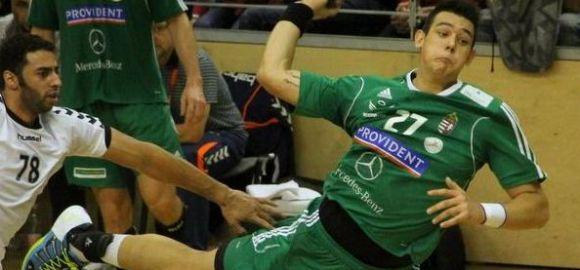 Bánhidi Bence 2016-tól MOL-Pick Szeged
