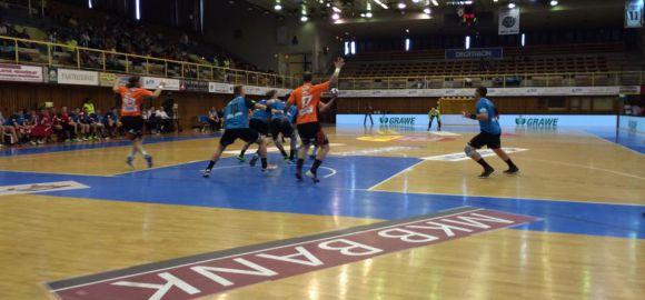 Az MK-döntőbe jutott a MOL-Pick Szeged