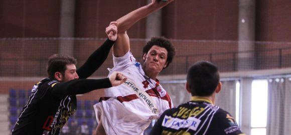 Thiagus Petrus Goncalves: MOL-Pick Szeged