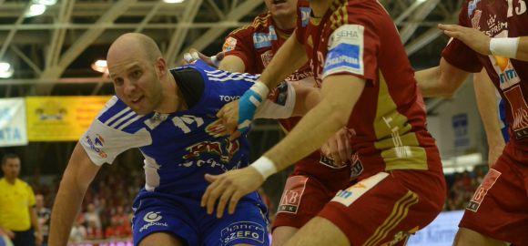 Ezüstérmes a MOL-Pick Szeged