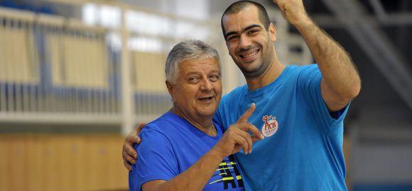 A Kanizsa-kupára készül a MOL-Pick Szeged