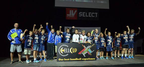 Második lett az U12 éveseknél a Pick Szeged A