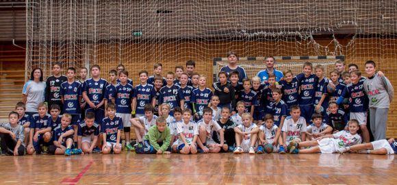 Négy csapatunk szerepel az U12-es bajnokságban