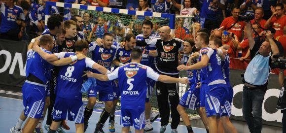 Jegyértékesítés a MOL-Pick Szeged-Barcelona meccsre