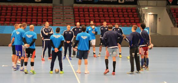 Ma 16.50-kor: Kolding-MOL-Pick Szeged
