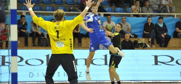 Gólzáporos meccsen nyert a MOL-Pick Szeged II.
