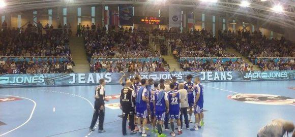 Nagy győzelem a Montpellier ellen