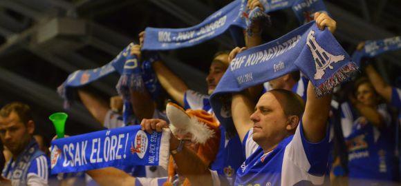 Hét góllal nyertünk a Kristianstad ellen