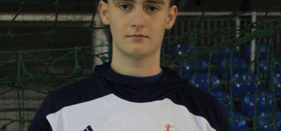 Bevált a kapuscsere, nyert a MOL-Pick Szeged II.
