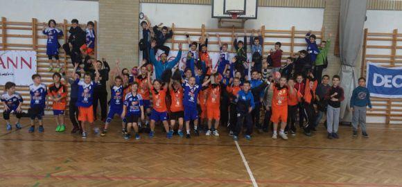 II. Rossmann - Pick Szeged Utánpótlás Kupa