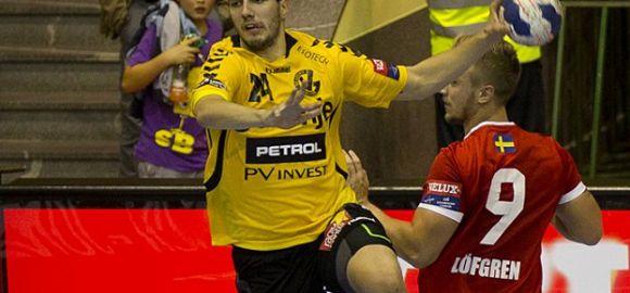 Mario Sostaric: MOL-Pick Szeged!