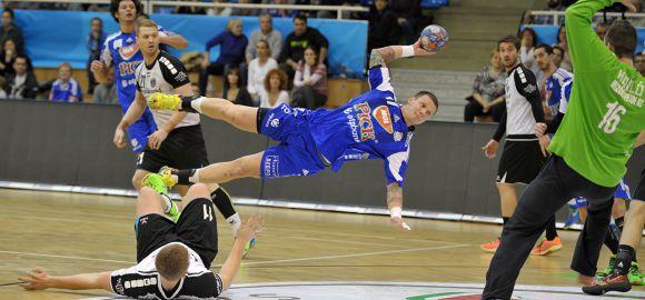 Debrecenben lesz az MK négyes döntő