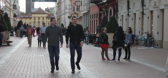 Denis Buntic nyártól MOL-Pick Szeged