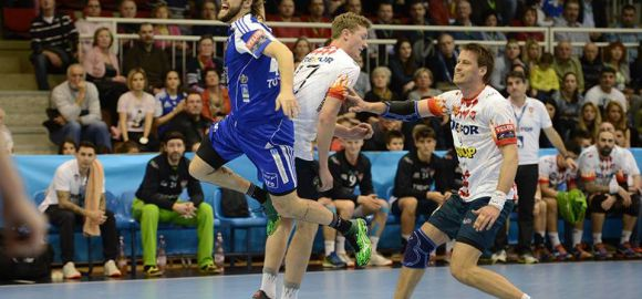 Dean Bombac a hónap legjobbja az EHF-nél