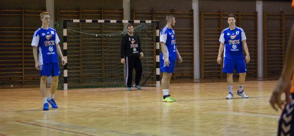 Békésen kapott ki a Pick Szeged U23