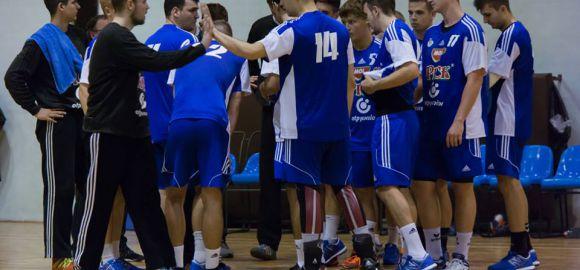 Remek győzelmet aratott a Pick Szeged U23