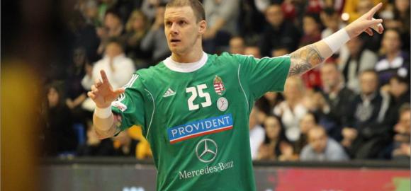 Öt játékosunk kapott meghívót a magyar válogatottba