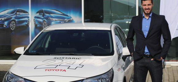 A Toyota lendületet ad a MOL-Pick Szegednek