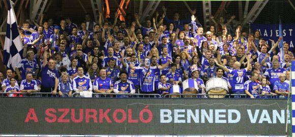 Jegyek Szegeden a Celje elleni idegenbeli meccsre
