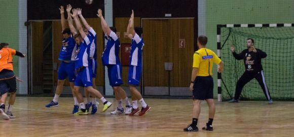 Nem sikerült a hajrá a MOL-Pick Szeged U23-nak