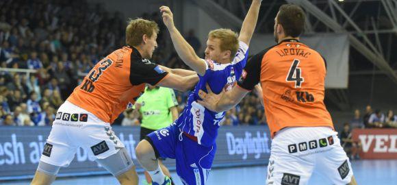Magabiztos győzelem a Kristianstad ellen