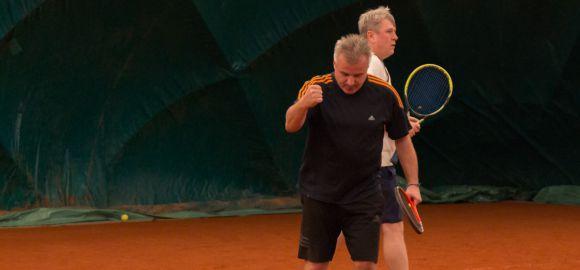 Csapatunk nyerte a II. Pick Open tenisztornát