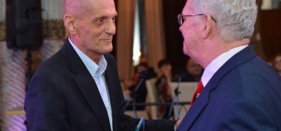 Pióker Sándor Életműdíjat kapott a Délmagyarországnál