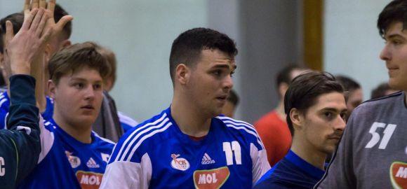 Döntetlent játszott a MOL-Pick Szeged U23