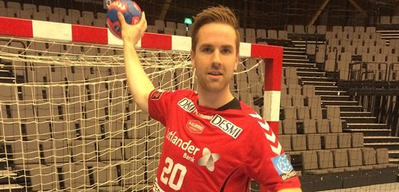 Stefán Sigurmannsson: MOL-Pick Szeged