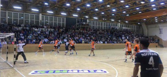 Komló-MOL-Pick Szeged 23-26 (16-15)