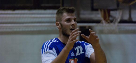 Idegenben nyert a MOL-Pick Szeged U23