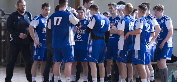 MOL-Pick Szeged U23: megizzasztották a bajnokot