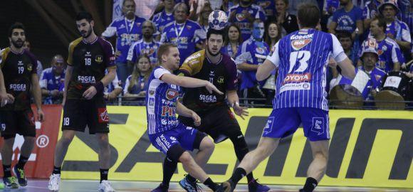 BL: győzött a Nantes Szegeden