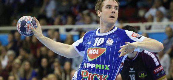 Sigurmannsson: boldogok vagyunk Szegeden