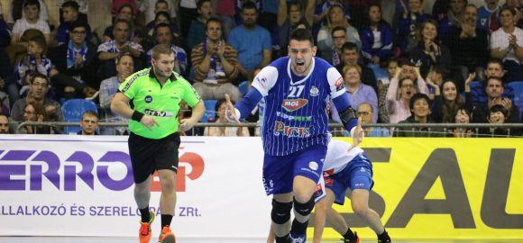 Jegyárusítás a Zágráb elleni hazai meccsre