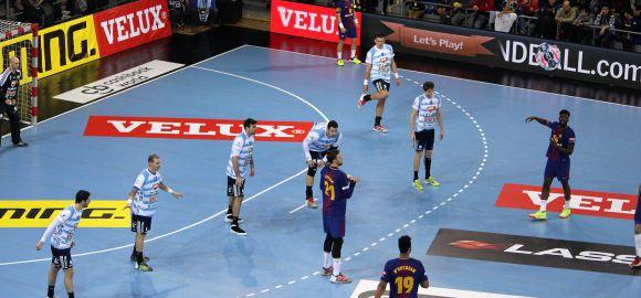 Egyetlen góllal kaptunk ki Barcelonában
