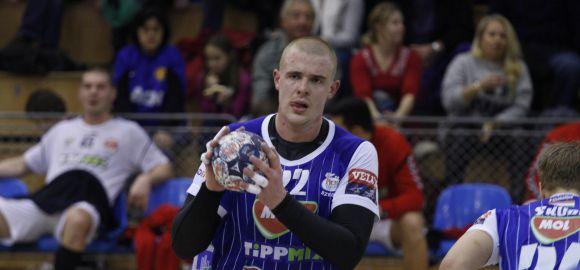 Matej Gaber visszatért a keretbe