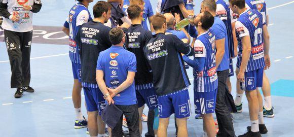 A bajnoki döntőben a MOL-PICK Szeged